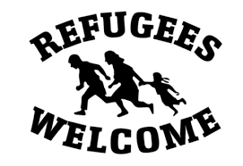 wellcome refugiats